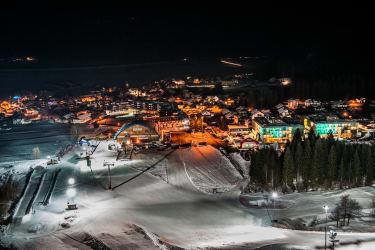 Nachtschilauf am Nasfeld ©nassfeld.at