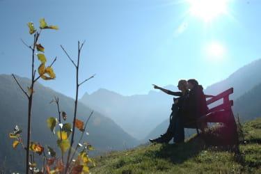 Entspannung Natur erleben