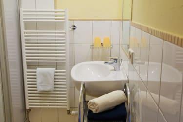 Badezimmer Typ 2A und B