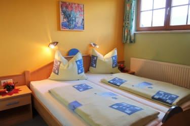 Schlafzimmer Typ 2B