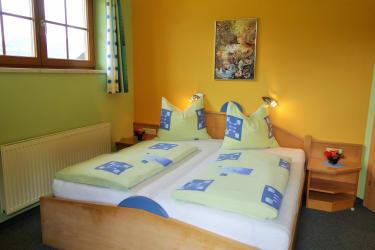 Schlafzimmer Typ 1B