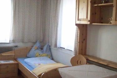Zimmer Gailtal