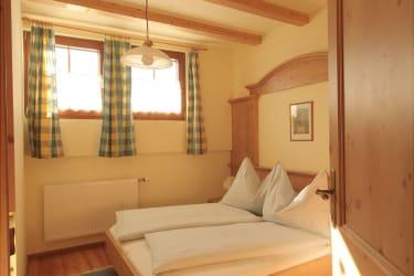 Schlafzimmer Mühle 3