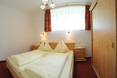 Schlafzimmer AP Reißkofel