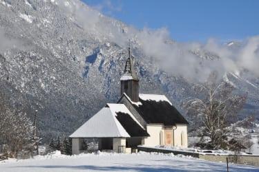 Kirche in Passriach