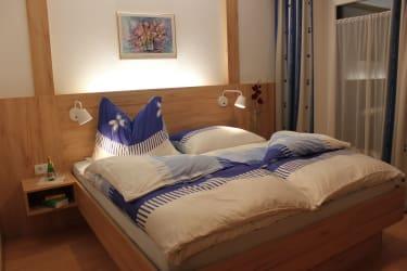 Schlafzimmer 2 Fewo Dobratsch