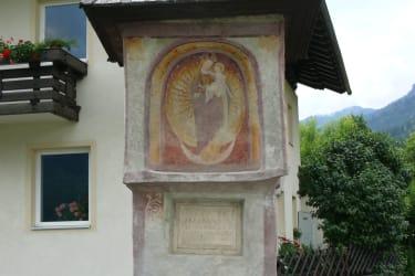 Bildstock in Reisach