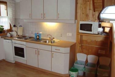 Küche Reißkofel