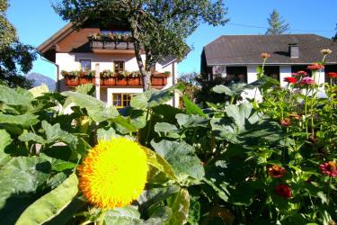 Bauernhof Reiter