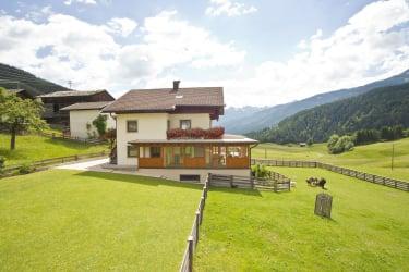 Ferienhaus mit drei Ferienwohnungen