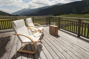 Terrasse, FW Wiesengrund