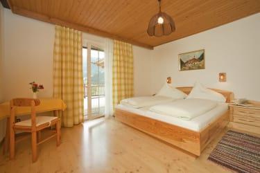 Doppelzimmer 1, FW Wiesengrund