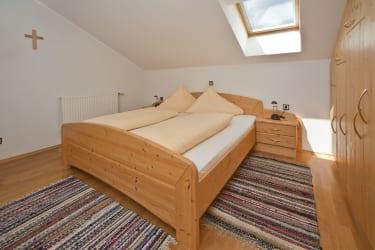 Doppelzimmer, FW Alpenblick