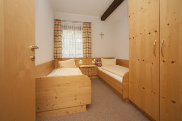 Kinderzimmer, FW Alpenblick