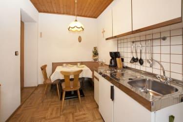 Küche, FW Soleck