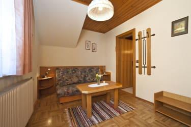 Wohn-Schlafzimmer, FW Soleck