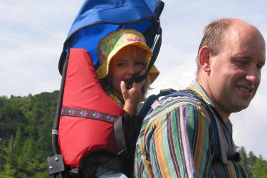 Kinderwagenwanderwochen