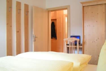 Schlafzimmer Adlerhorst