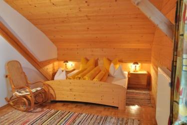 Alpenrose Zimmer 1
