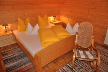 Alpenrose Zimmer