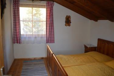 Elternzimmer erster Stock