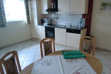 Küche Sonne