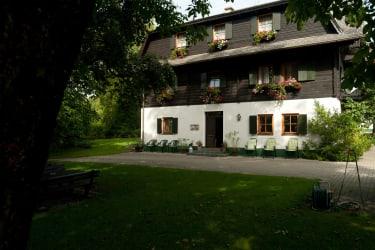Das Gästehaus