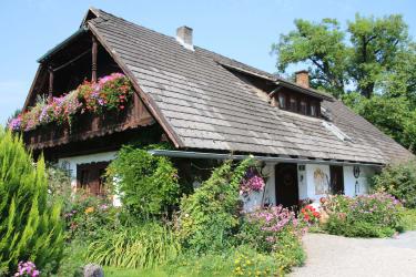 Haus von Oma u. Opa
