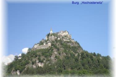 Burg Hochosterwitz 2