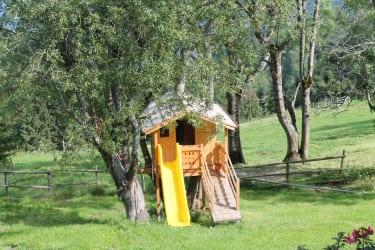 Kinder- Baumhaus
