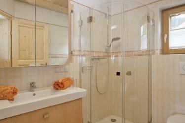 Badezimmer Romantikhaus
