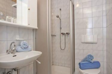 Morgensonne -Bad