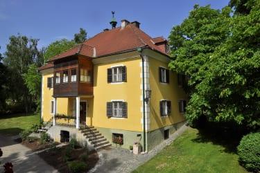 Bauernhaus Haberlehof