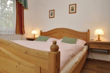 Ferienwohnung 4 Elternschlafzimmer