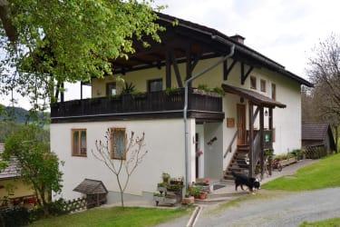 Bauernstube und Jägerheim