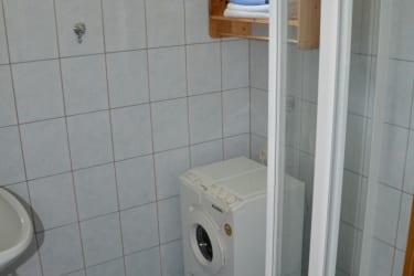 Jägerheim Badezimmer