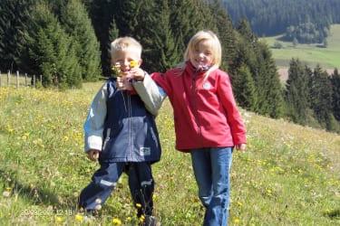 Der Duft der Wiesenblumen