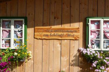 Herzlich Willkommen am Schlintl-Hof