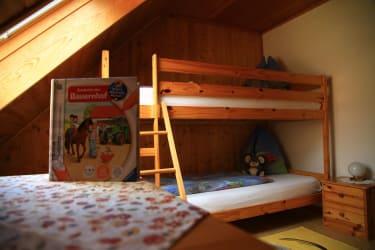 Kinderzimmer FEWO Karawanken