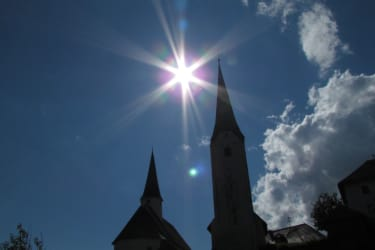 Kirche Sörg