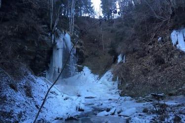 Sörger Wasserfall