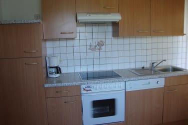 Küche-FeWo 2