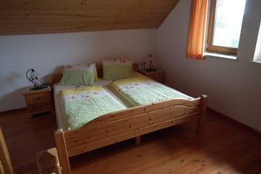 Steinhaus Zimmer