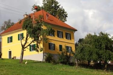 Das KOBOLDHOF Bauernhaus