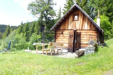 Plinzer Hütte