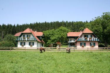Ferienhäuser