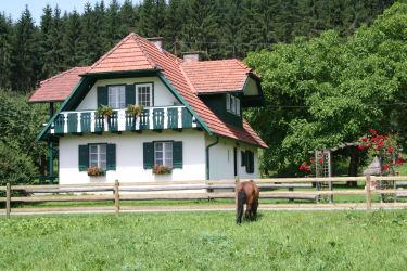 Haus Lackenbauer