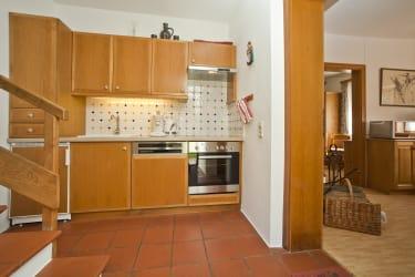 Neubauer Küche