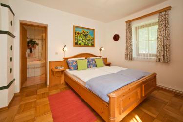 Neubauer Schlafzimmer