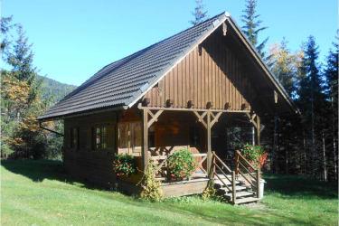 Plochardhütte - Ein Ort, wo man gerne Urlaub macht